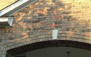 Master Masonry Brick Repair And Restoration